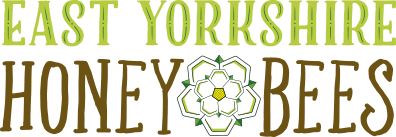 East Yorkshire Honey Bees Logo